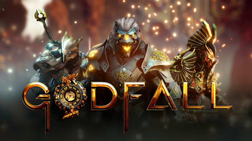 'Godfall' is a fantasy 'looter-slasher' RPG from Gearbox for PS5