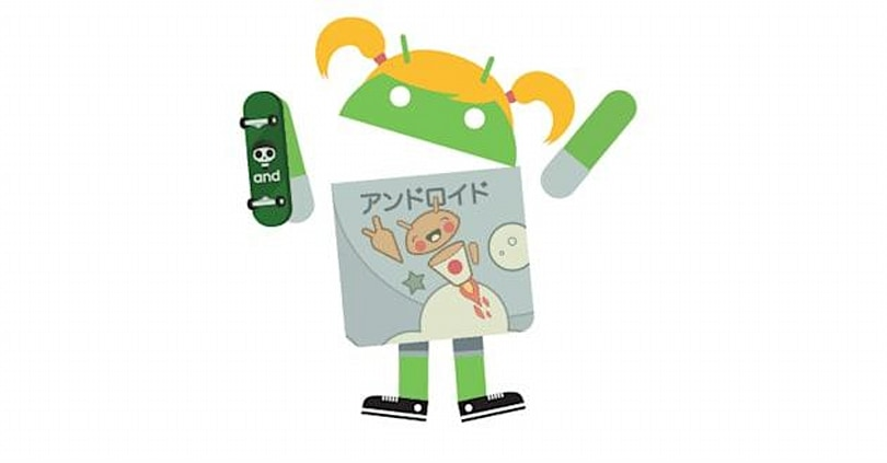 Google launches family-friendly app program for developers