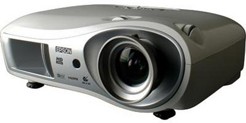 Epson announces PowerLite Cinema 810 projectors