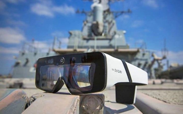 Another AR headset startup closes its doors