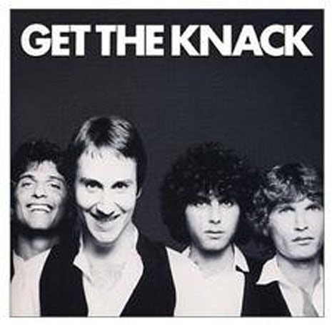 Rock band The Knack sues Apple and others