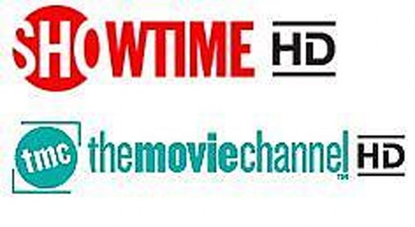AT&T's U-verse adds Showtime HD, The Movie Channel HD
