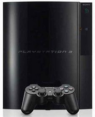 PlayStation 3 rises above while Wii goes MIA