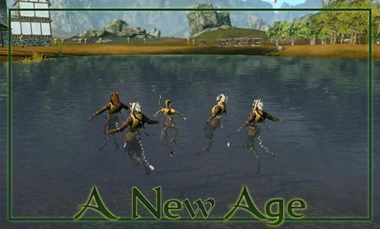 The Stream Team: The art of ArcheAge bot wrangling