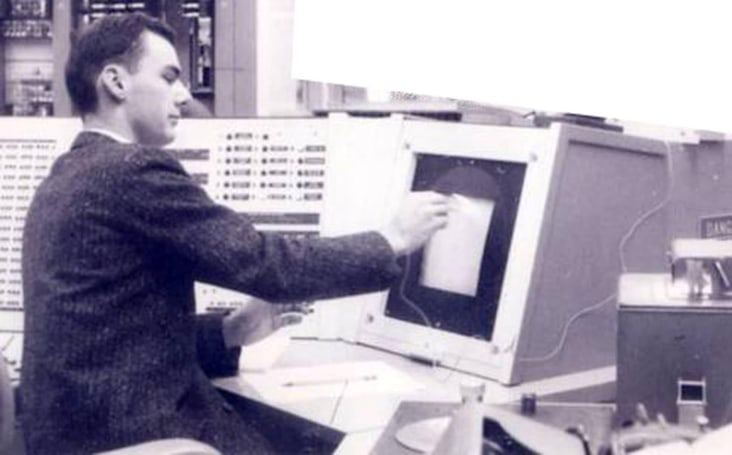 Early internet pioneer Larry Roberts dies at 81