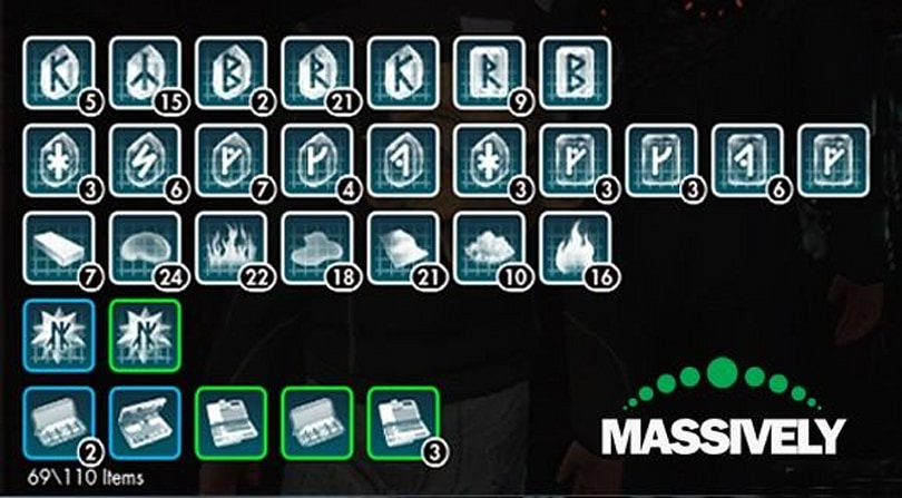 Massively does Geek Week: The Secret World crafting guide