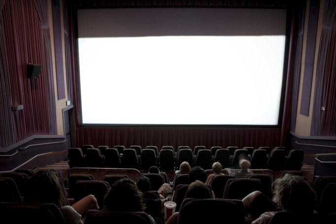 DOJ: Cinemas must offer tech for blind and deaf customers