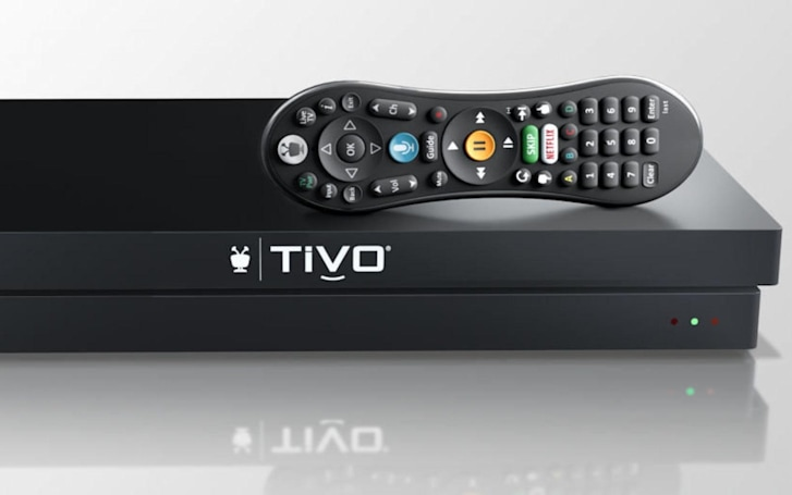 TiVo announces plans to merge with entertainment tech firm Xperi