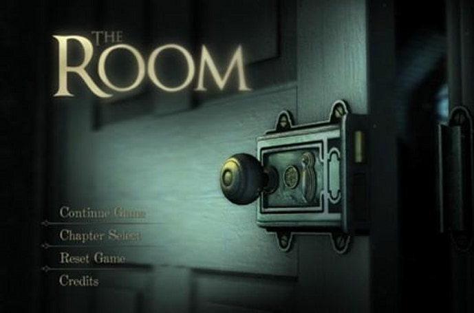 The Room opens up to Steam next week