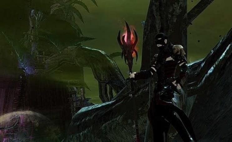 Flameseeker Chronicles: Guild Wars 2's tower flower power hour