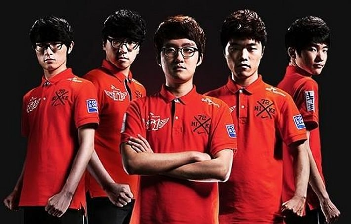 The Summoner's Guidebook: The real hero of the LoL World Championships