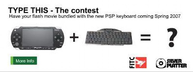Keyboard coming Spring according to contest