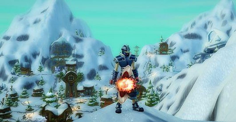 Ten things to do in Free Realms before it's gone