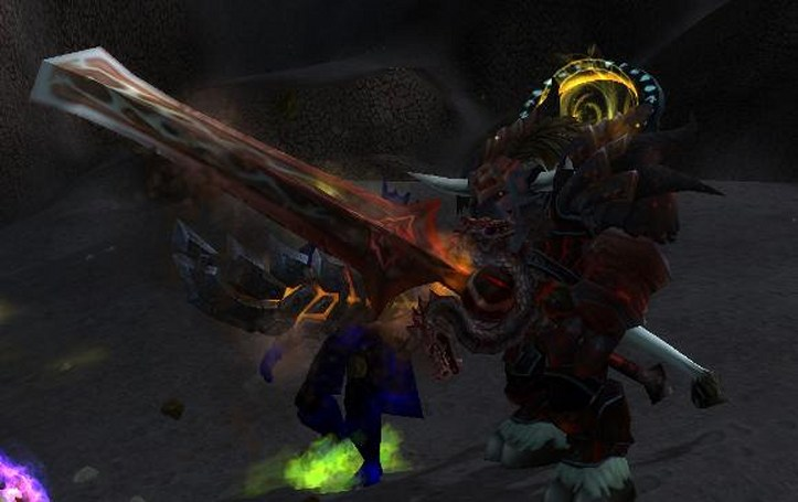 Free Horde to Alliance Faction Change for Specified Realms