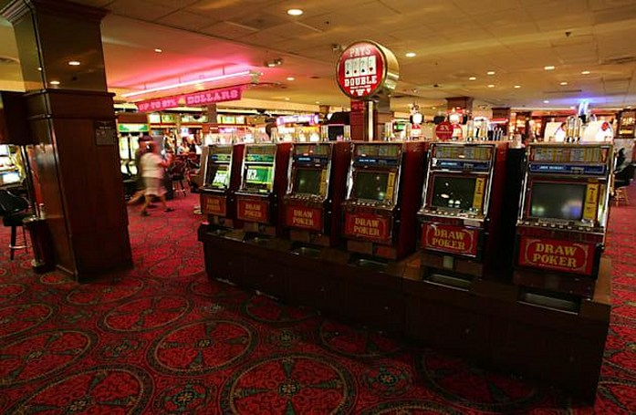 Recommended Reading: Winning (and losing) big on a video poker bug