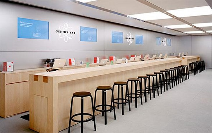Apple to unveil JointVenture, a small business repair service