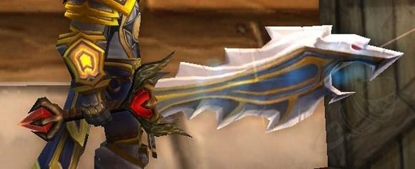 The Queue: Smithing, garrisons, and more