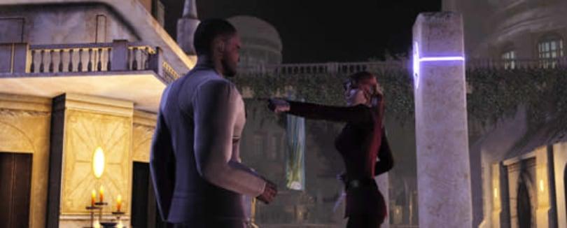 Star Trek Online reveals Undine Infiltration mission
