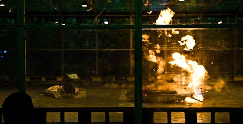 'Battlebots' reboot will air on ABC June 21st