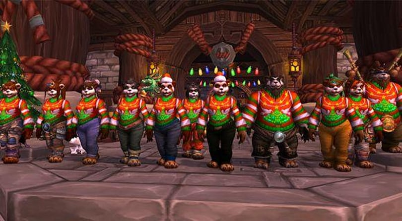 The best of WoW Insider: December 2013
