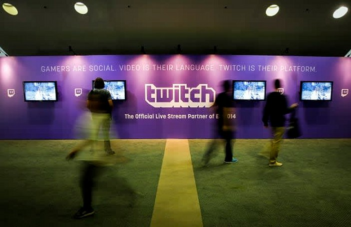 Twitch wants to be the conduit for professional eSports