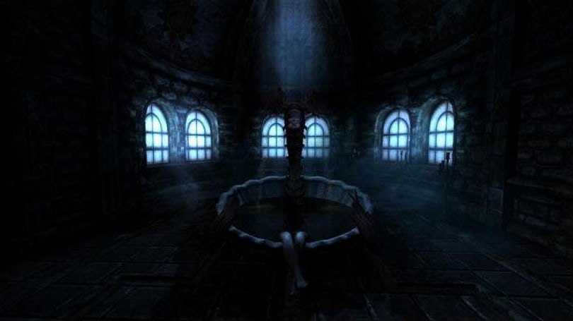 Halloween Horror Streams: Overcoming our fear of Amnesia