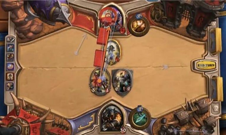 Play Hearthstone collectively with Hearthmind
