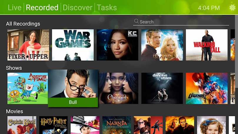 HDHomeRun gets into the streaming TV business with $35 Premium service