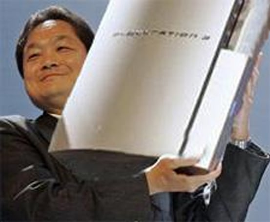 Microsoft and Nintendo talk trash about Sony delay