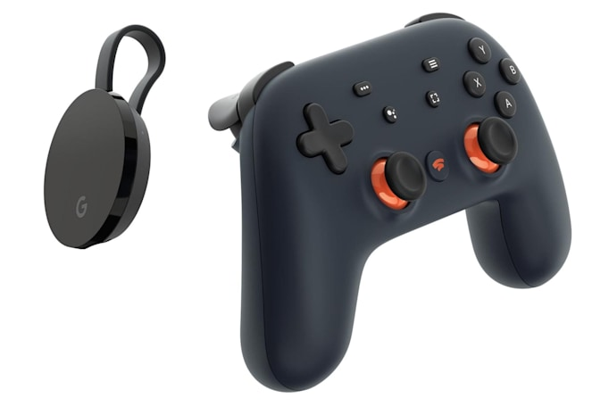 Google Stadia may offer publisher-specific subscriptions