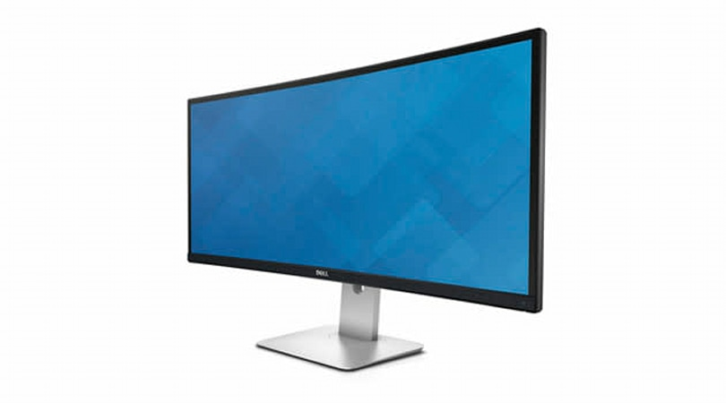 Dell is the latest company to unveil a curved monitor