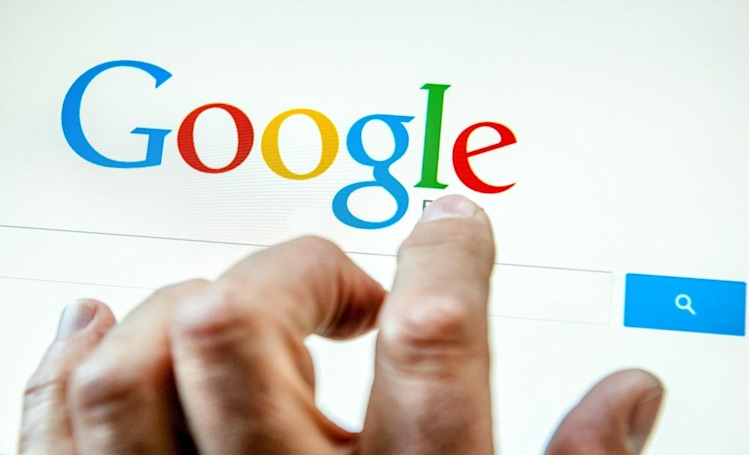 Report: France wants Google to pay $1.76 billion in back taxes