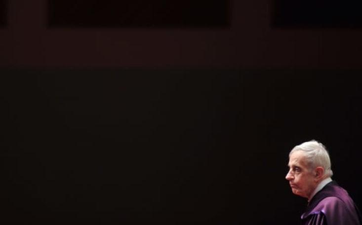 'A Beautiful Mind': mathematician John Nash dies aged 86