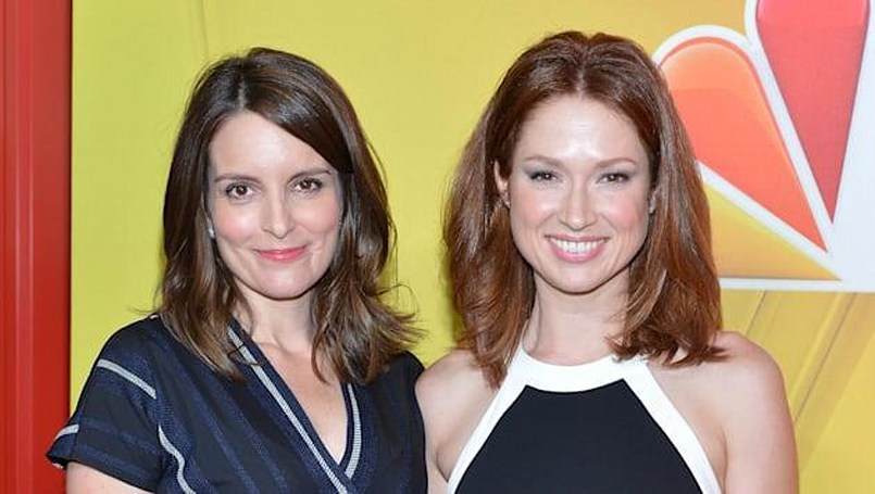 Tina Fey's new show 'Unbreakable Kimmy Schmidt' moves from NBC to Netflix