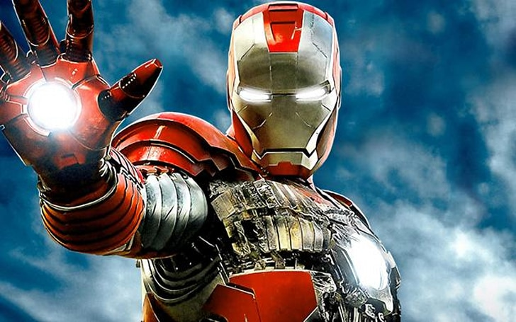 The US is getting Hollywood's help building a real 'Iron Man' battle suit