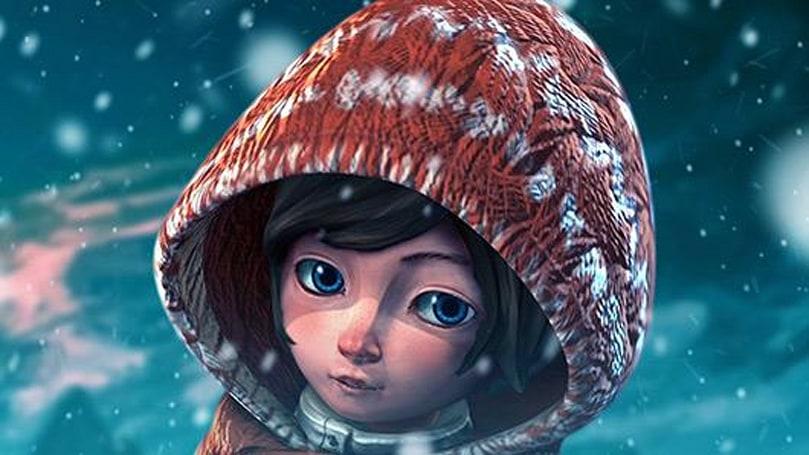 Silence: The Whispered World 2 also has words for the PS4