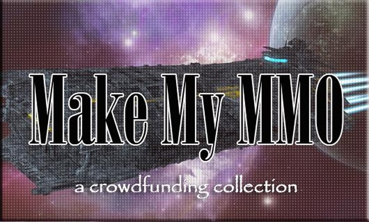 Make My MMO: October 5 - 11, 2014
