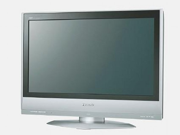 Panasonic updating LCD line - TH-32LX65 & TH-26LX65