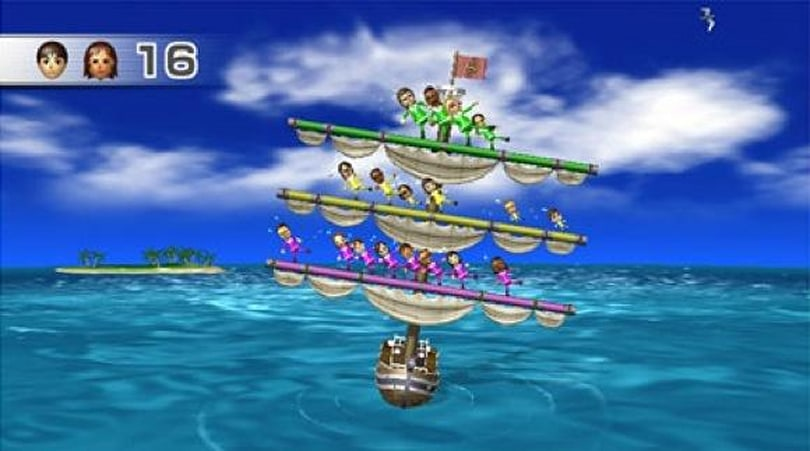 'Wii Party' revealed by Iwata (think: Mario Party with Miis)