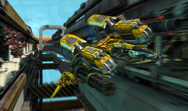 Strike Vector half-off now, new co-op mode scheduled for next month