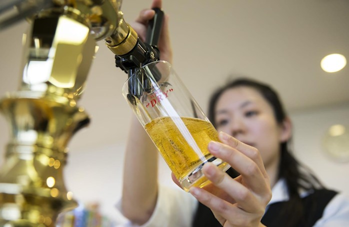 Recommended Reading: The genetics of better beer
