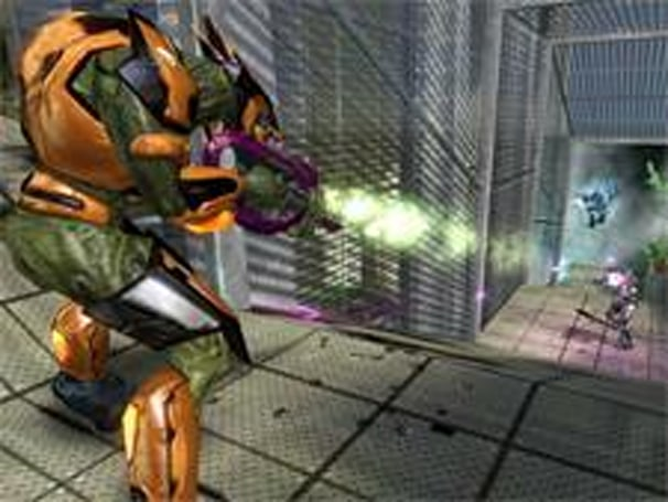 Bungie silences official Halo DS rumors