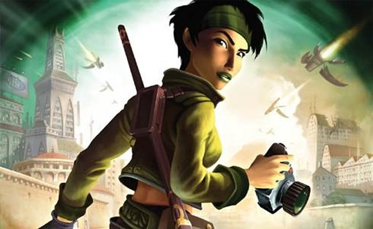 Where to find Beyond Good & Evil