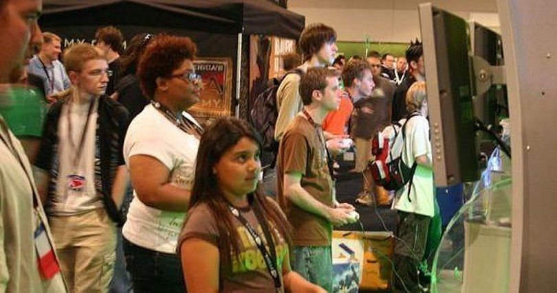 The Daily Grind: Are you looking forward to any gaming conventions?