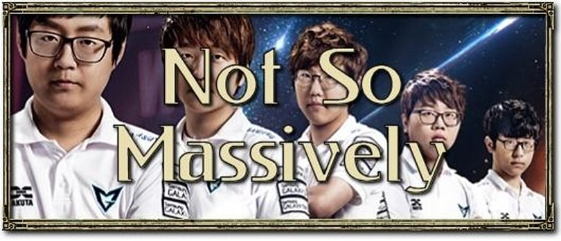 Not So Massively: LoL's world championship victors, Elite's shindig, and Citizen Con 2014