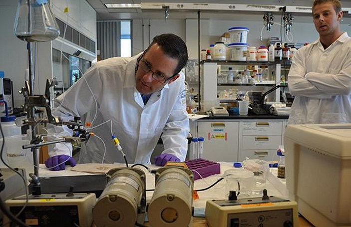 Graphene: miracle material and potentially potent pollutant