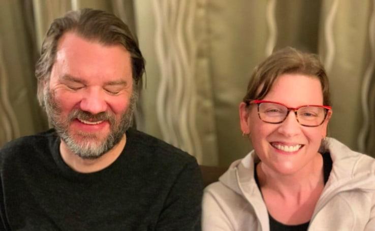 Valve vet Chet Faliszek and Riot's Kim Voll form a co-op game studio