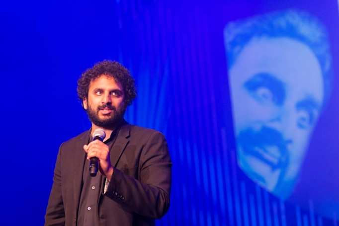 Netflix tours the world with 47 comedy specials