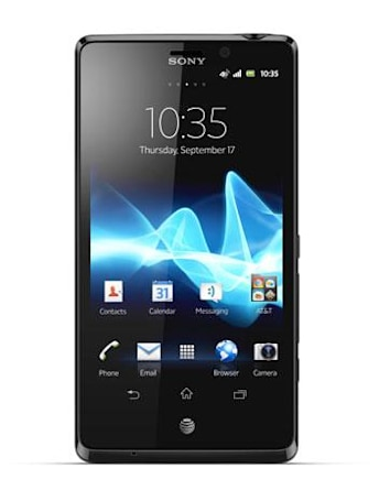 Sony Xperia TL joins AT&T's 4G LTE lineup as official James Bond phone