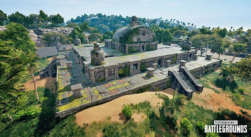 PUBG's third map will open for all players to test this weekend